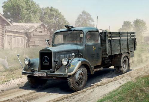 L3000S Truck