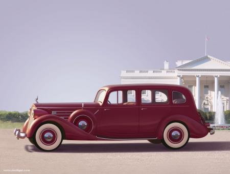 Packard Twelve (Series 1408)