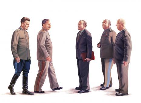 Stalin & Co.