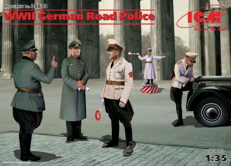 German Road Police