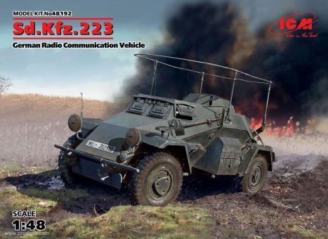 Sd.Kfz. 223