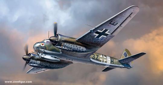 Ju 88A-14