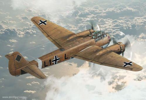 Ju 88A-11