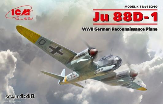 Ju 88D-1