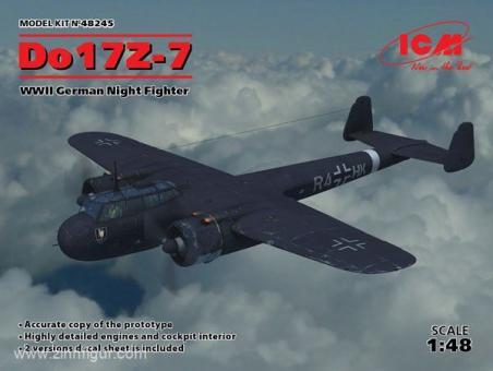 Do 17Z-7