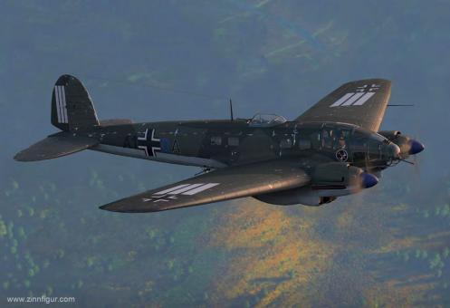 He 111H-3