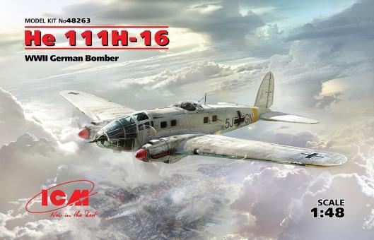 He 111H-16