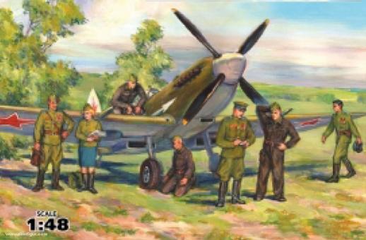 Spitfire LF.IX E