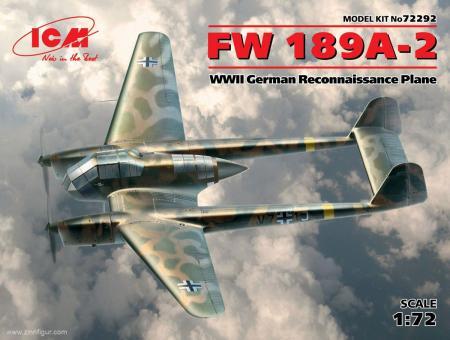 Fw 189A-2