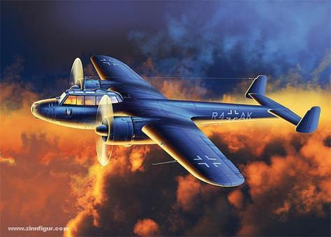 Do 17Z-10 Night Fighter