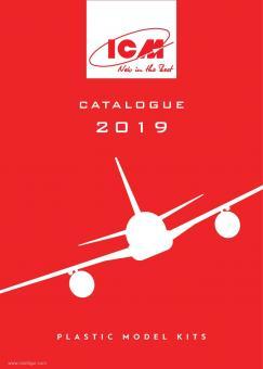 ICM Katalog 2019