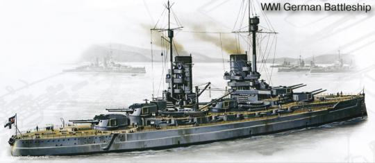 Schlachtschiff S.M.S. König