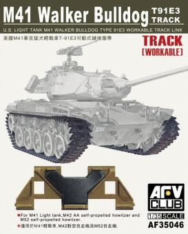 M41 Panzerketten