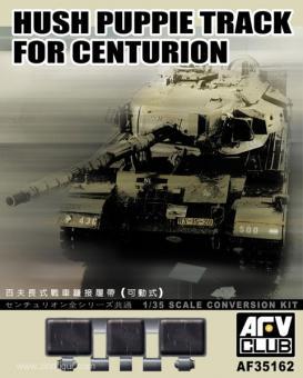Hush Puppie Ketten Centurion