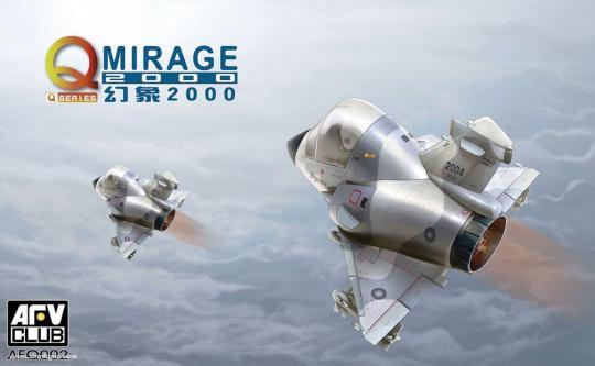 Q Mirage 2000