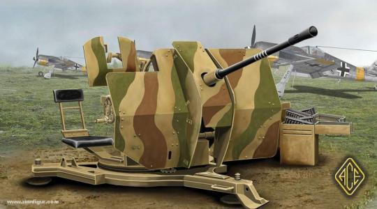 2 cm Flak 38