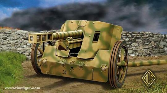45 mm Panzerabwehrkanone Modell 1942