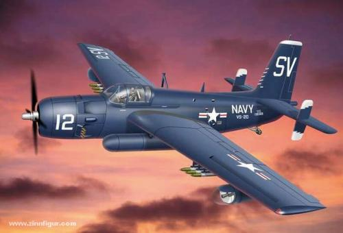 AF-2S/3S Guardian (Killer)