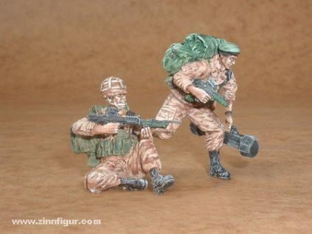 British soldiers Iraq war