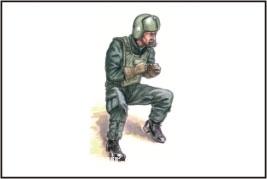 UH Door Gunners Vietnam