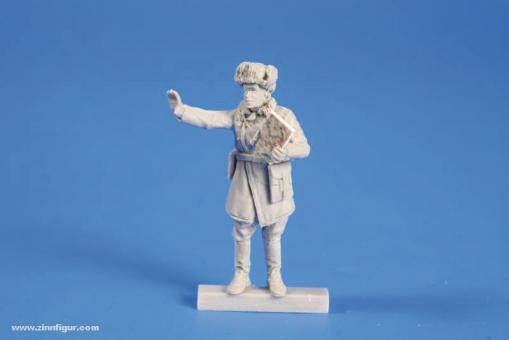 Kommandeur der Roten Armee - 2. Weltkrieg