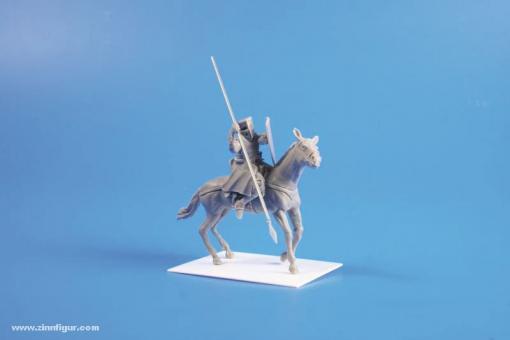 Chevalier - Ritter zu Pferd