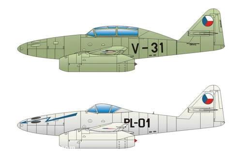 S-92/CS-92 Decals