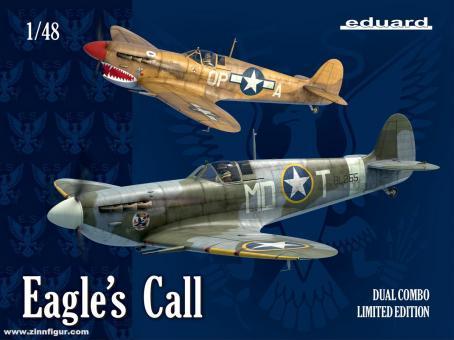 "Spitfire Mk.Vb/c ""Eagle's Call"" - Limited Edition"