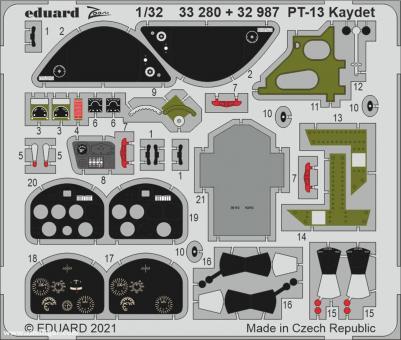 PT-13 Kaydet