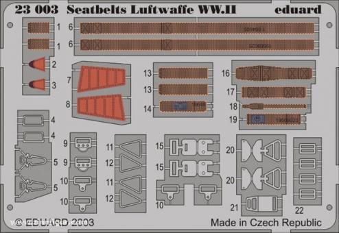 Luftwaffe WW2
