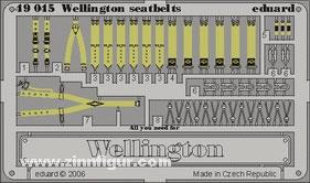 Wellington Gurte