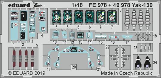 Yak-130