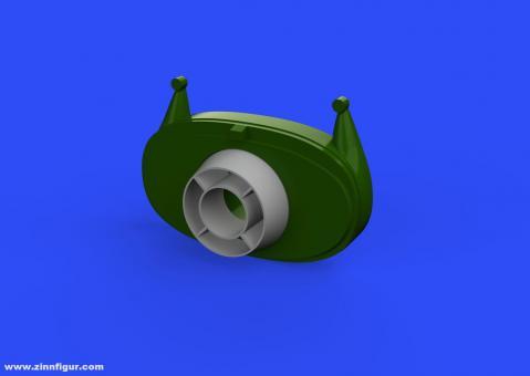 Tempest Mk.V Intake Ring