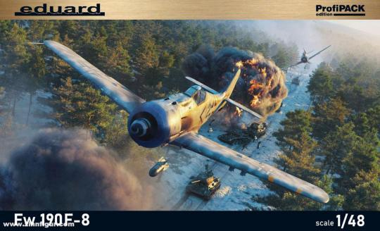 Fw 190F-8 - ProfiPACK
