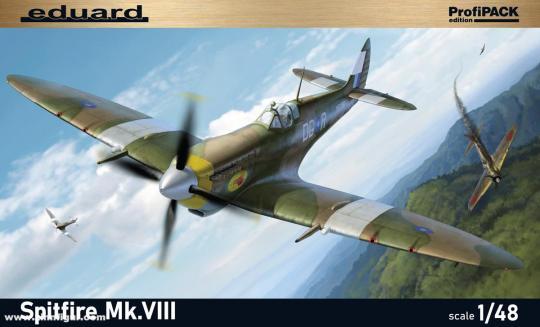 Spitfire Mk.VIII ProfiPack