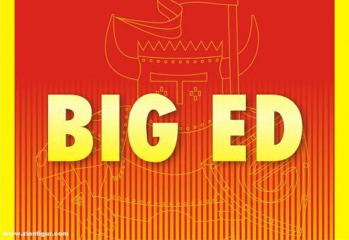 F4F-3 - Big Ed