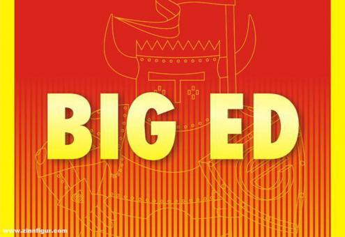 B-17F Teil 1 - Big Ed
