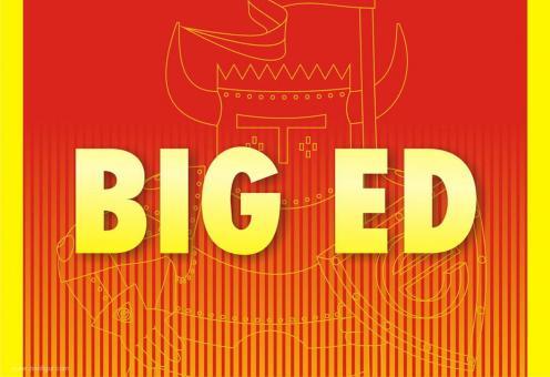 FG.1 Phantom - Big Ed