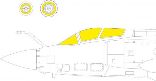 Buccaneer S.2B - Express Mask