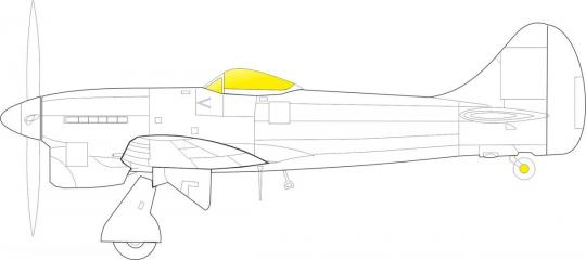 Tempest Mk.II - TFace Express Mask