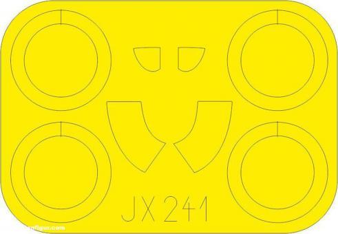 I-16 Type 10 - Express Mask