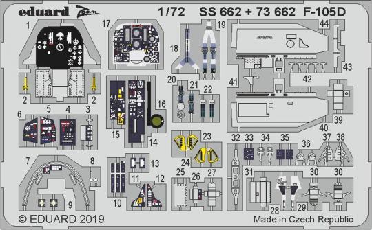 F-105D - ZOOM