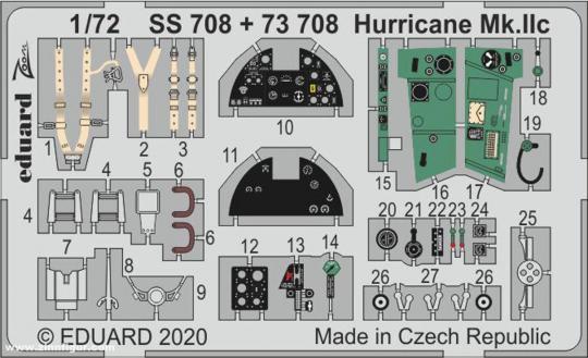 Hurricane Mk.IIc - ZOOM