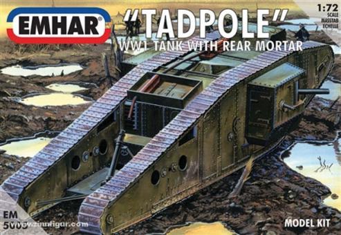 Tadpole Panzer