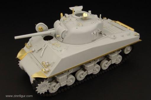 M4A3 Sherman Details