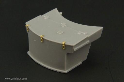 Pz.Kpfw.IV Turmbox