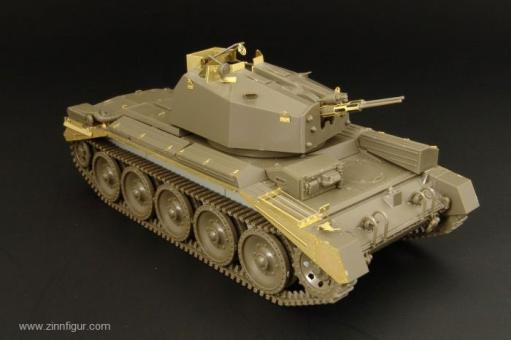 AA Crusader Mk.III Details