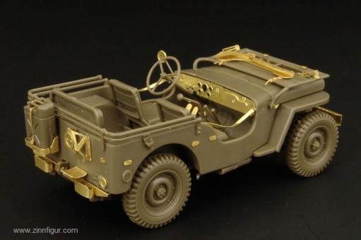 Jeep Basic Details