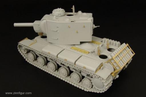 Pz.Kpfw.754(r) KV-2 Details