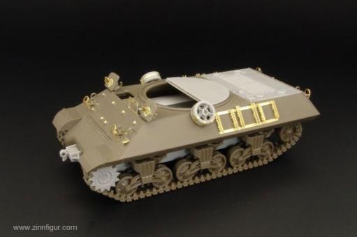 M35 Prime Mover Umbau Set